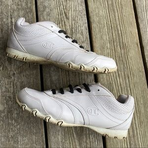 Champion Athletic Sneakers